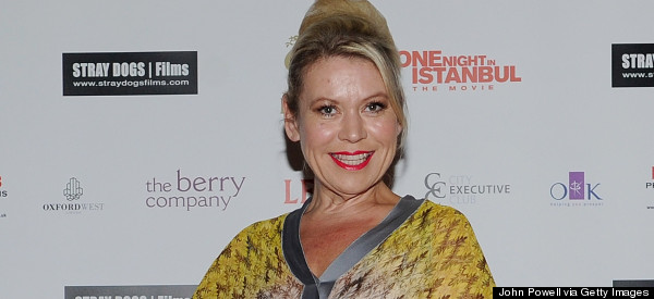 Tina Malone Could Soon Be Looking A WHOLE Lot Different