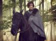 First Look: Benedict Stars As Richard III