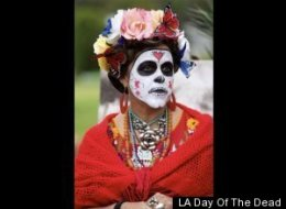 PHOTOS: Halloween In Los Angeles: The Best Haunted Houses And Spooky Soirees