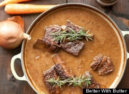 Short Ribs Recipes That Fall Off The Bone