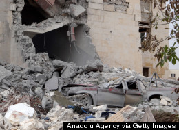 President Obama: It Is a Moral and Strategic Mistake to Exempt Syrian Airstrikes From Civilian Protections