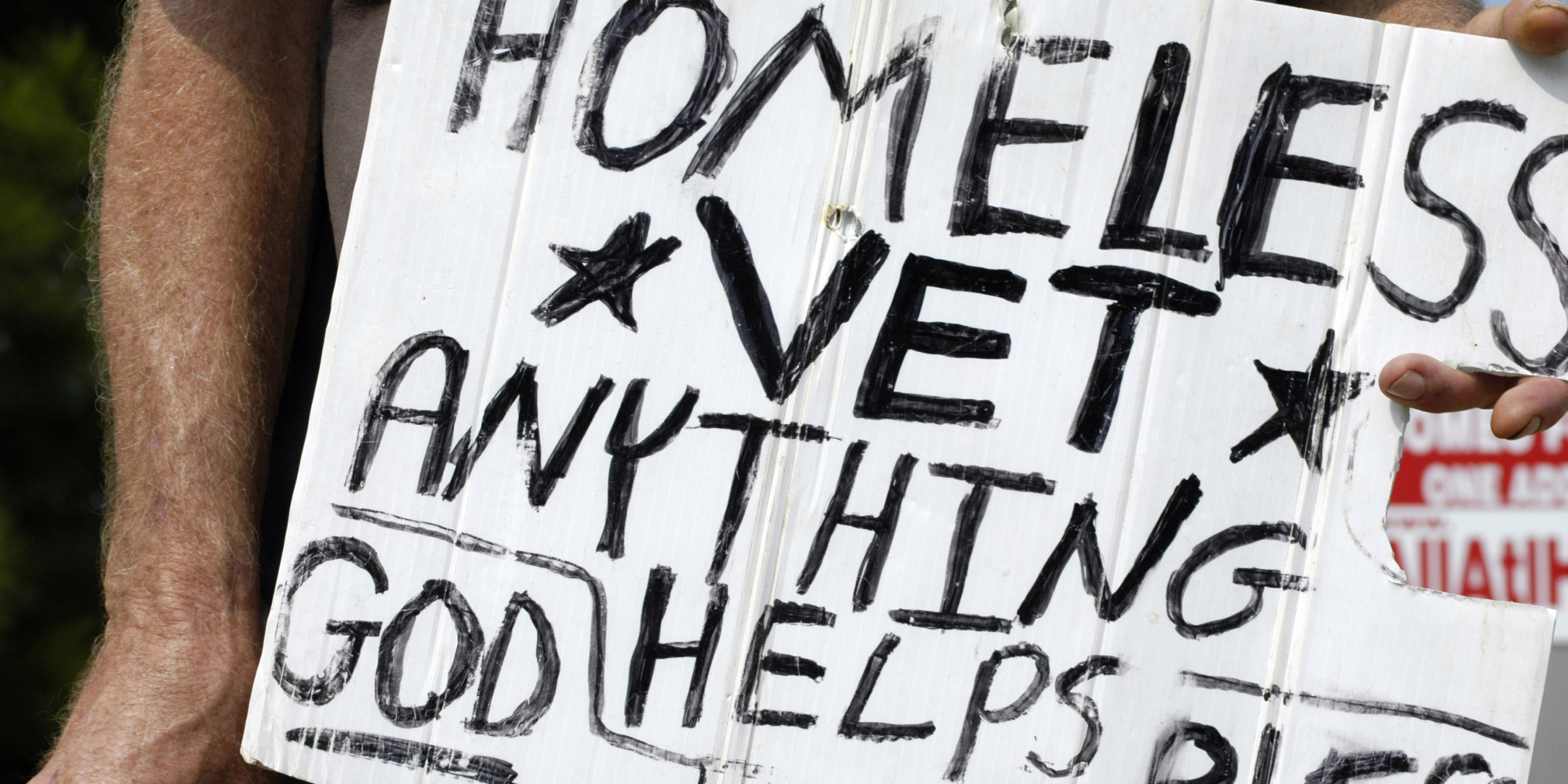 how to help veterans locally