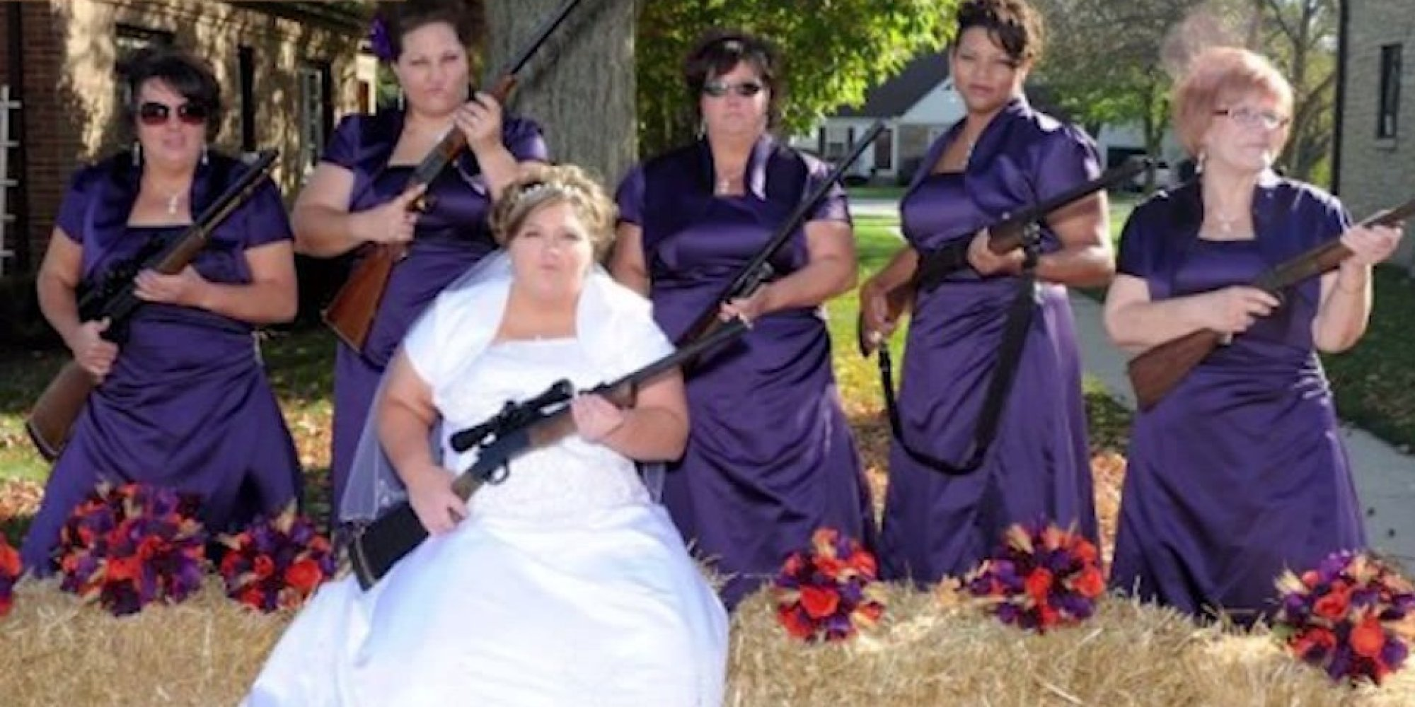 Stunning Awful Bridesmaid Dresses Photos - Wedding Dress Ideas ...