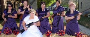 AWK BRIDESMAIDS
