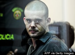 Joran Van Der Sloot Becomes A Dad Behind Bars