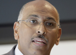 Michael Steele Anonymous Donors