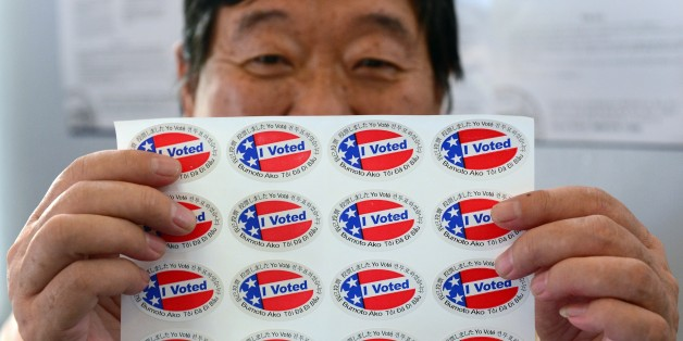 Analysis: How Exit Polling Missed the Mark on Asian Americans