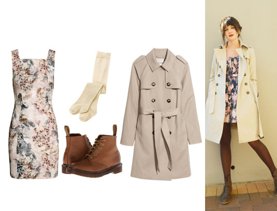 How To Wear A Trench Coat Without Looking Like Inspector Gadget ...