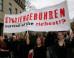 STUDENT TUITION PROTESTS GERMANY