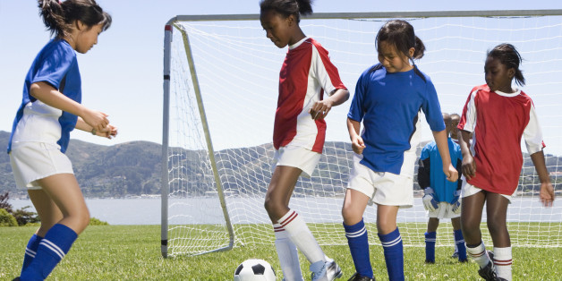 youth sports benefits essay