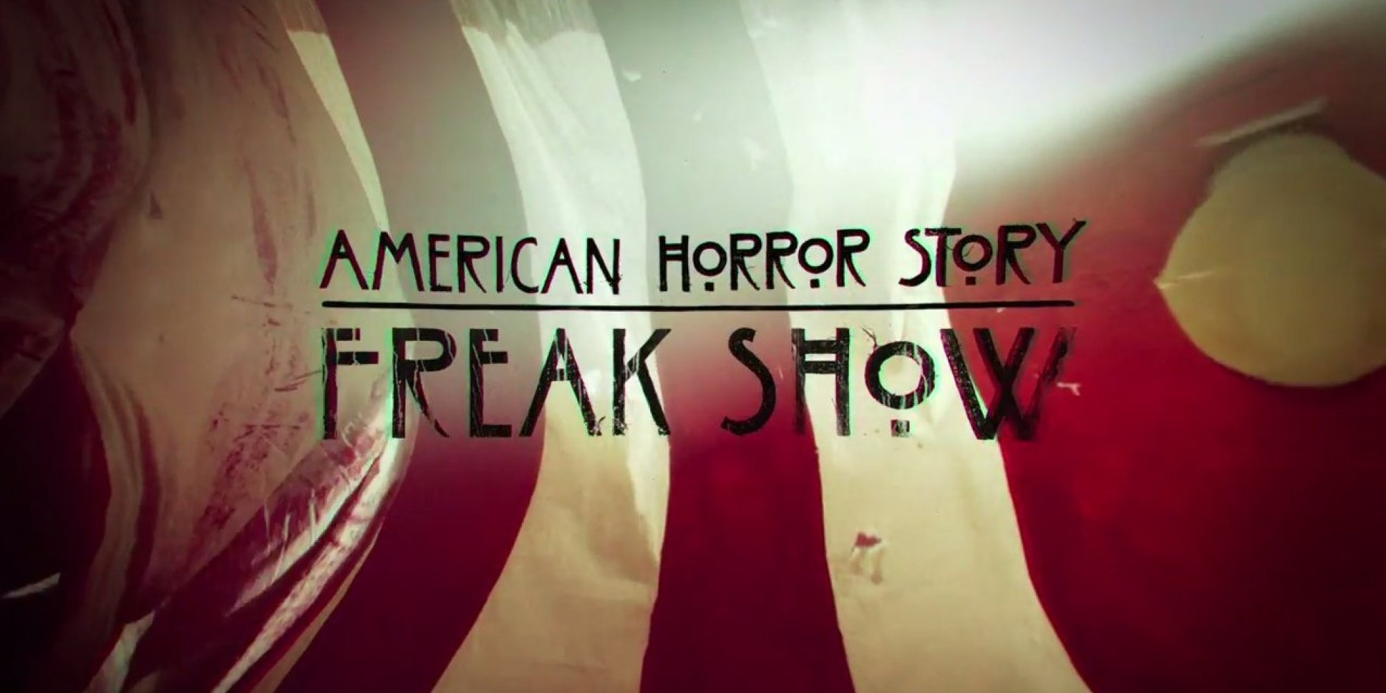 'AHS: Freak Show' Includes Sexually Explicit Opening Credits