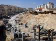 U.S. Sharply Criticizes Israel Over Settlement Construction