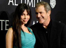 TMZ has obtained Mel Gibson's sworn declaration in the custody war with ...