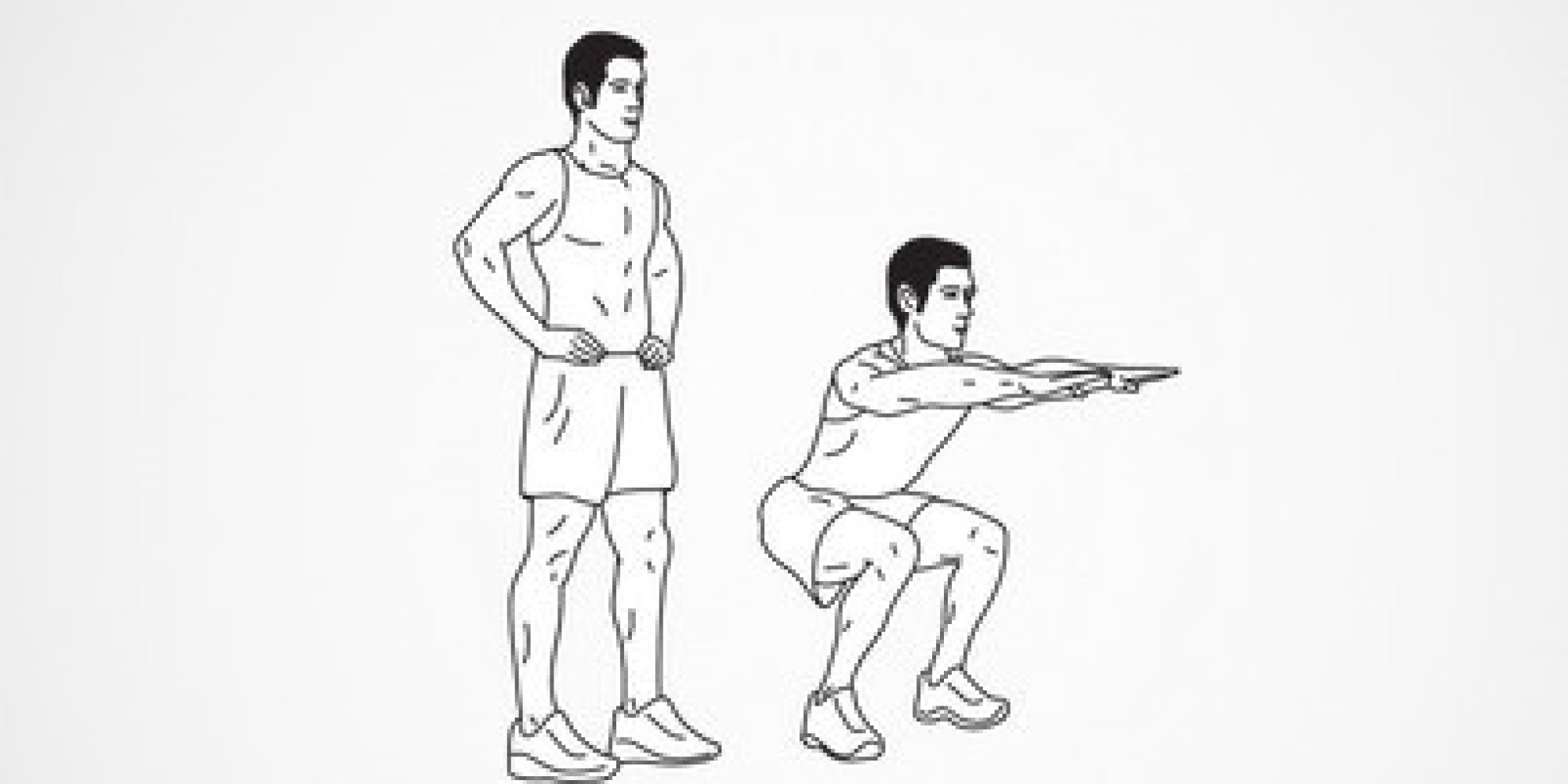 A Cardio Routine You Can Do Anywhere -- No Running Required