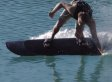 New $19,000 Toy Lets You Skateboard On Open Water