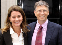 Melinda Gates Apple