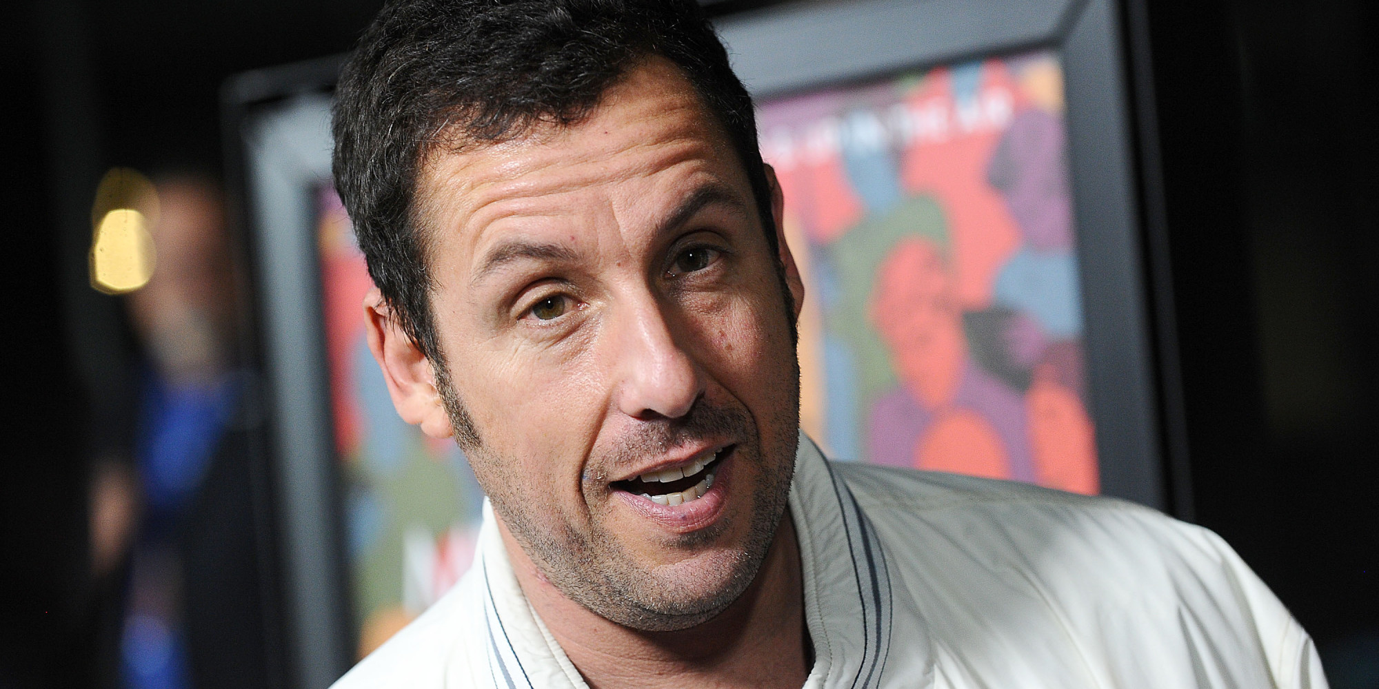 Adam Sandler To Make 4 New Movies For Netflix | The Huffington Post