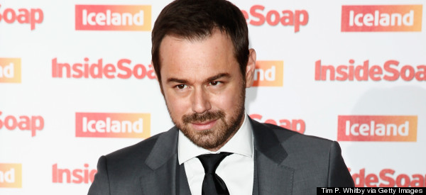 'EastEnders' Win Big At The Inside Soap Awards
