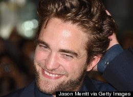 R-Patz Hits The Town With Simon's 'X Factor' Finalists