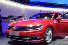 VW Passat | Pic: Blackball Media