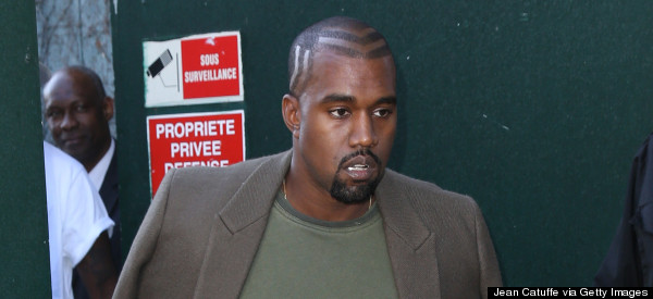 Is This Kanye's Most Embarrassing Moment EVER?