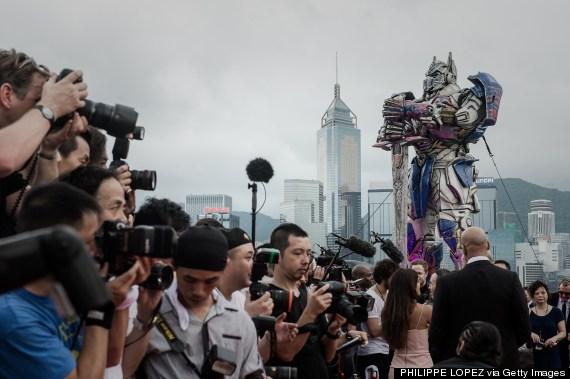 hong kong journalist