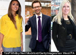 Where Are The Former 'Apprentice' Contestants Now?