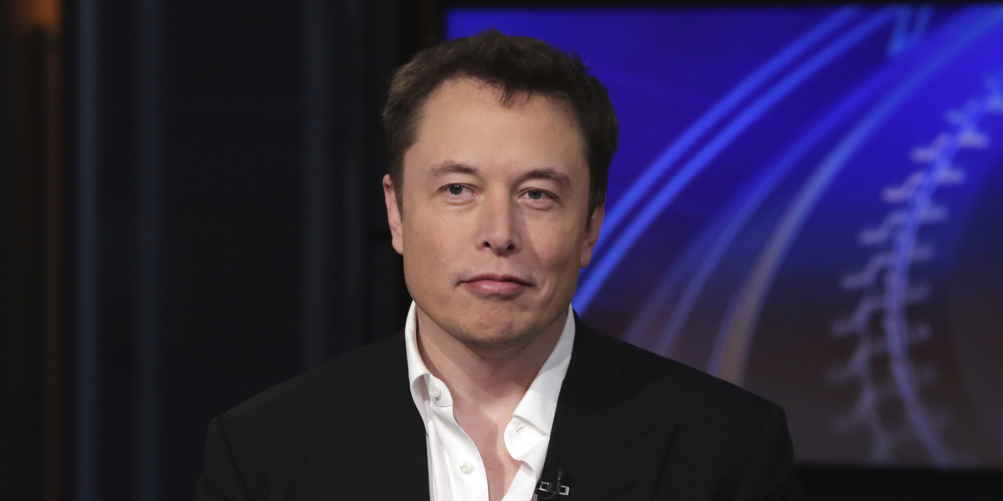 Tesla's Elon Musk: It's 'About Time To Unveil The D And Something ...