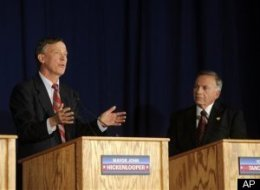 Tancredo Hickenlooper