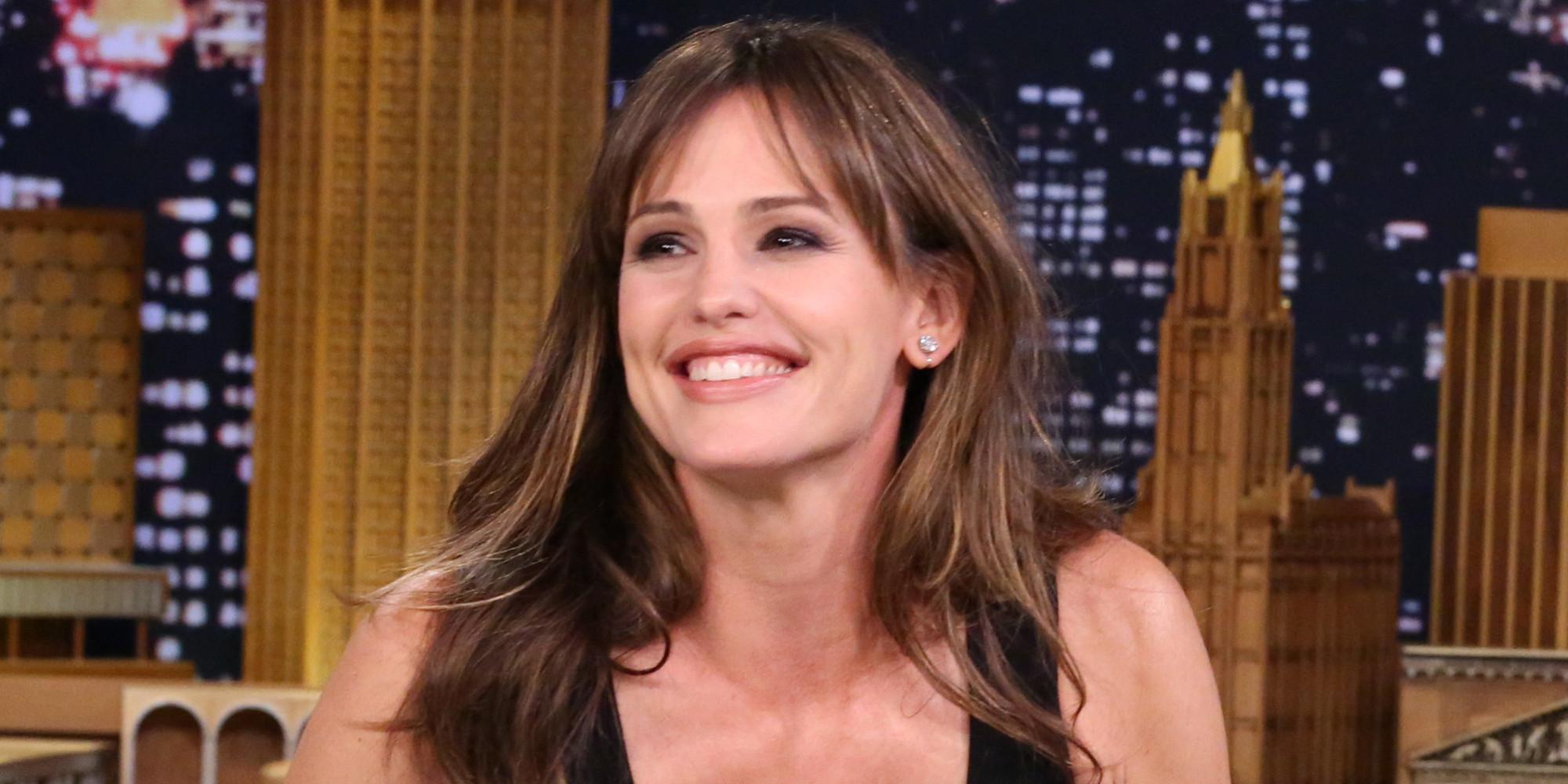 Jennifer Garner's Impression Of Ben Affleck Proves They're Just Like ... Jennifer Garner