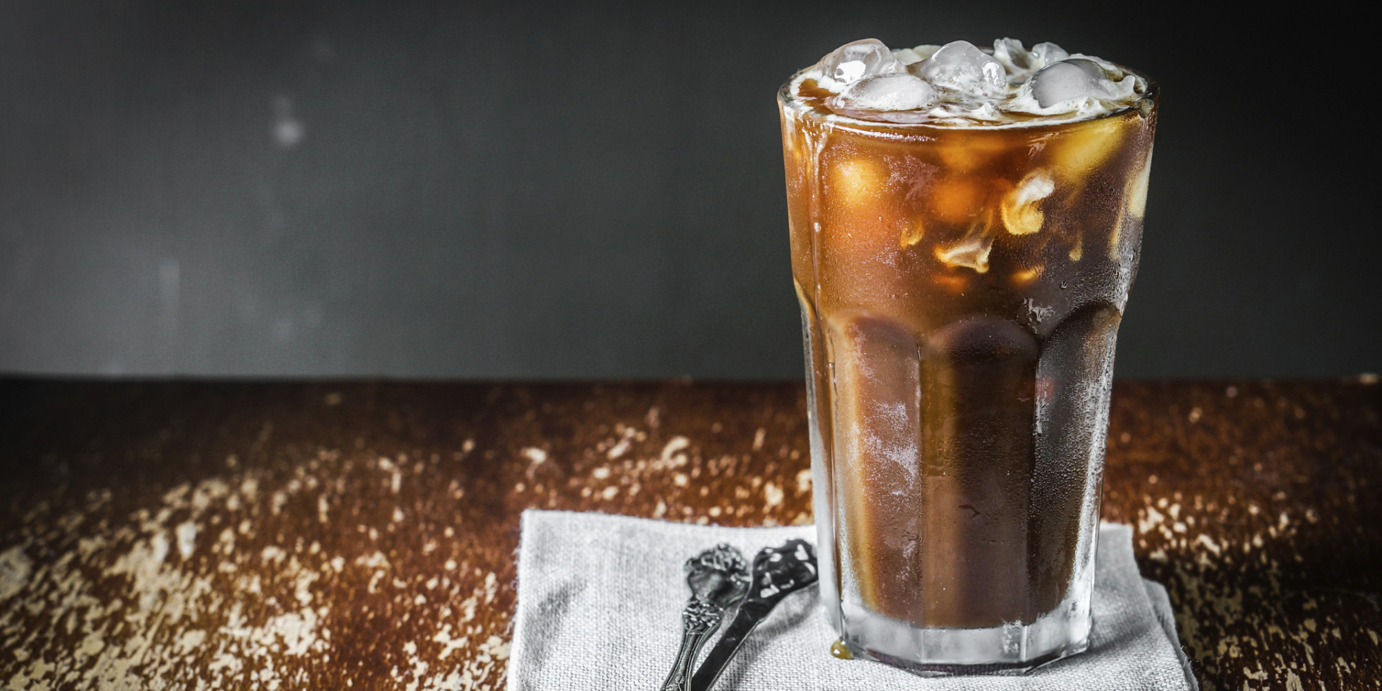 Best Iced Coffee To Make At Home