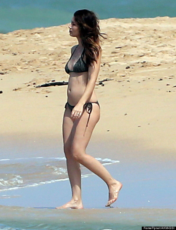 Keisha knight pulliam bikini