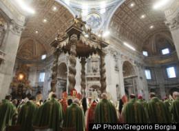 Vatican Israel