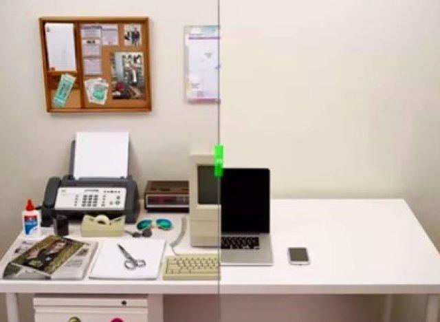 Vid o niveau organisation votre bureau aujourd 39 hui n 39 a plus rien - Organisation de bureau ...