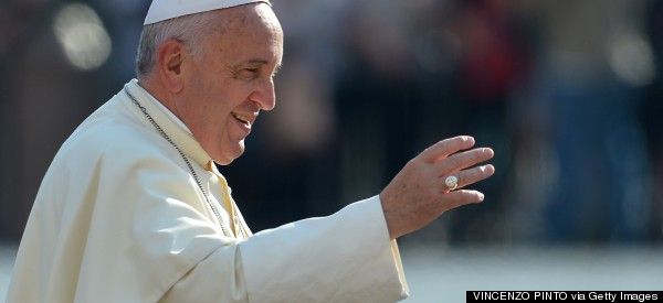 The Vatican's Unfinished Business -- Accepting Gays Is Great, But What About Condoms?