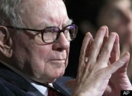 Todd Combs Warren Buffett