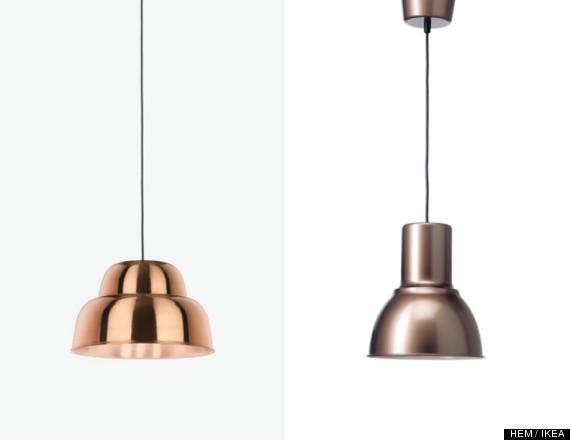 Ikea Hem Lamps