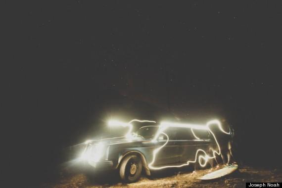 lasercar