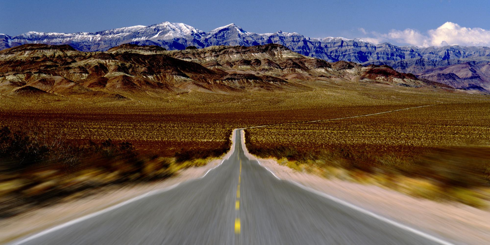 slideshows americas best road trips