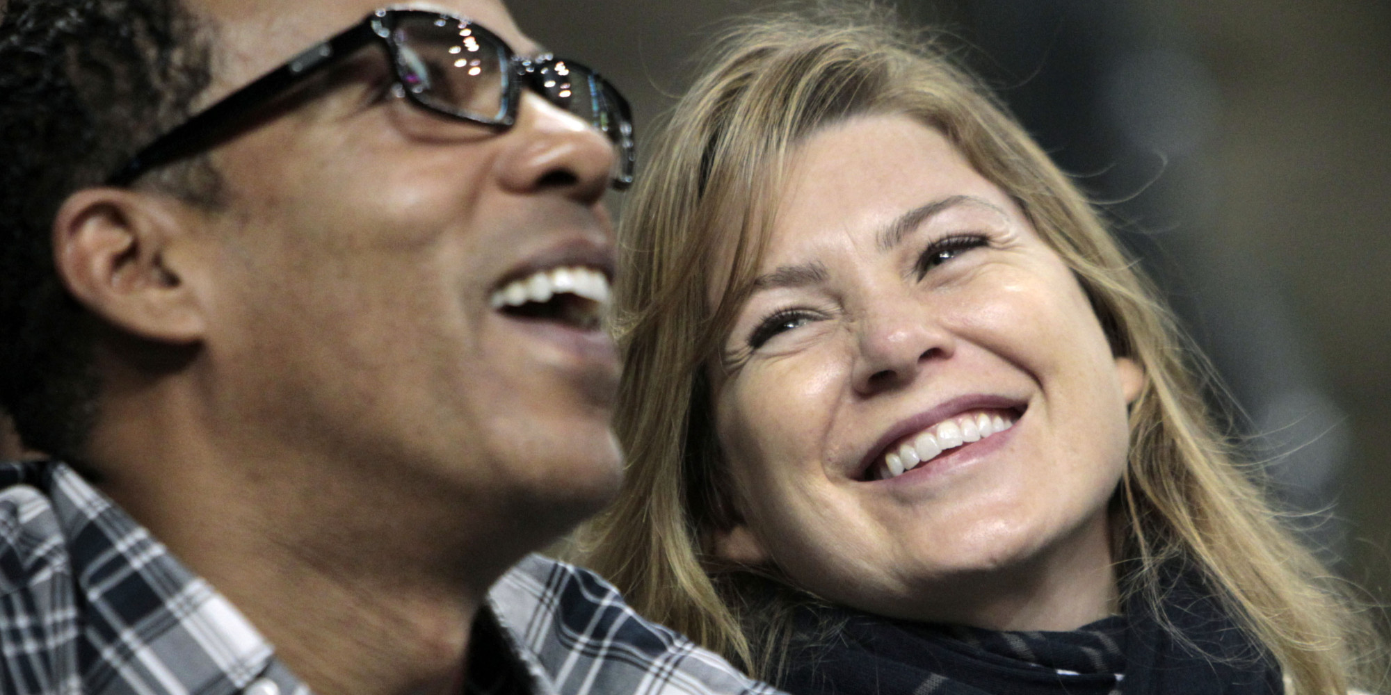 Ellen Pompeo Husband Ellen Pompeo Welcomes Baby With Husband Chris Ivery Via Surrogate