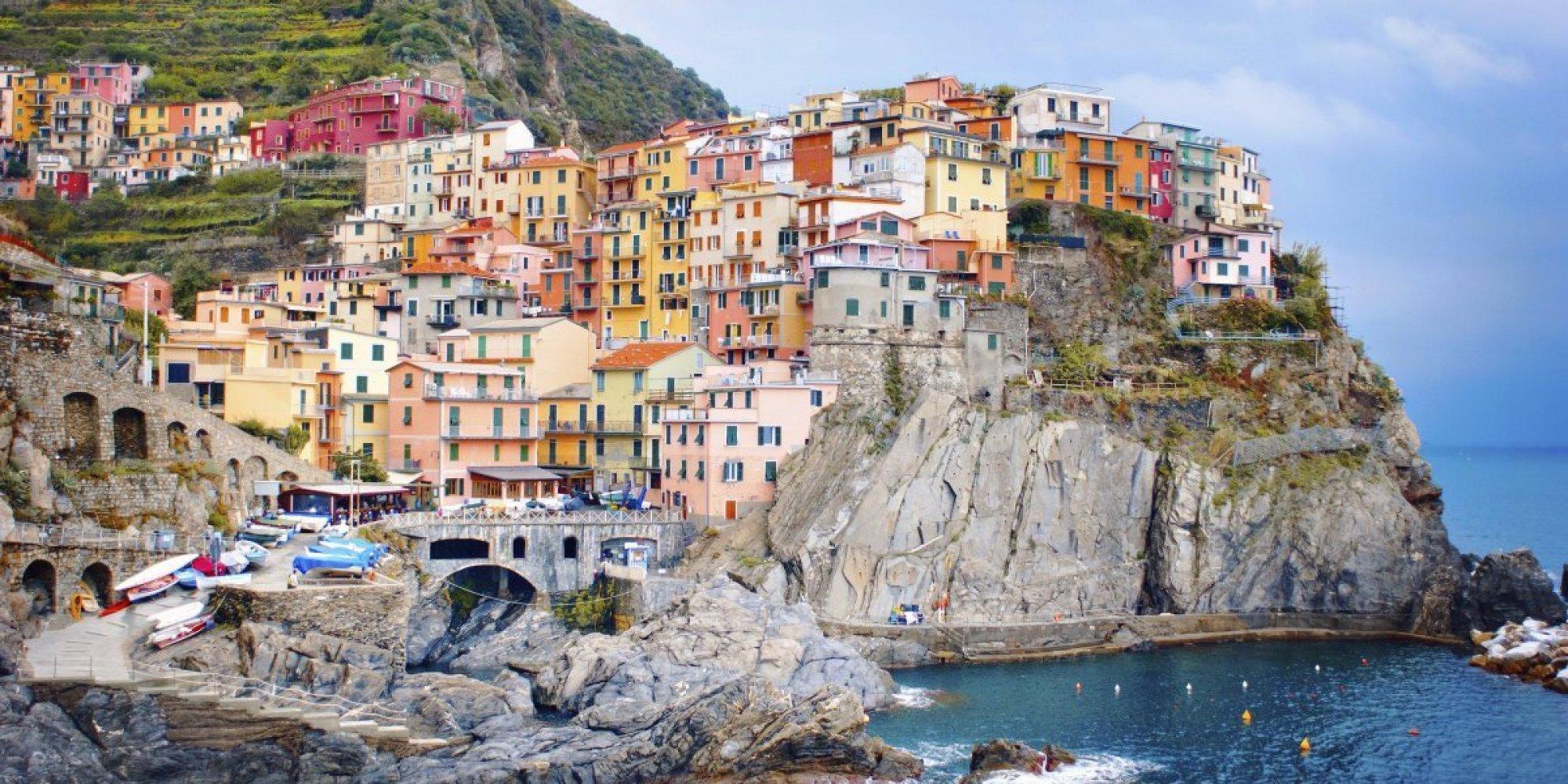 Most Beautiful Coastal Towns Photos Travel Leisure