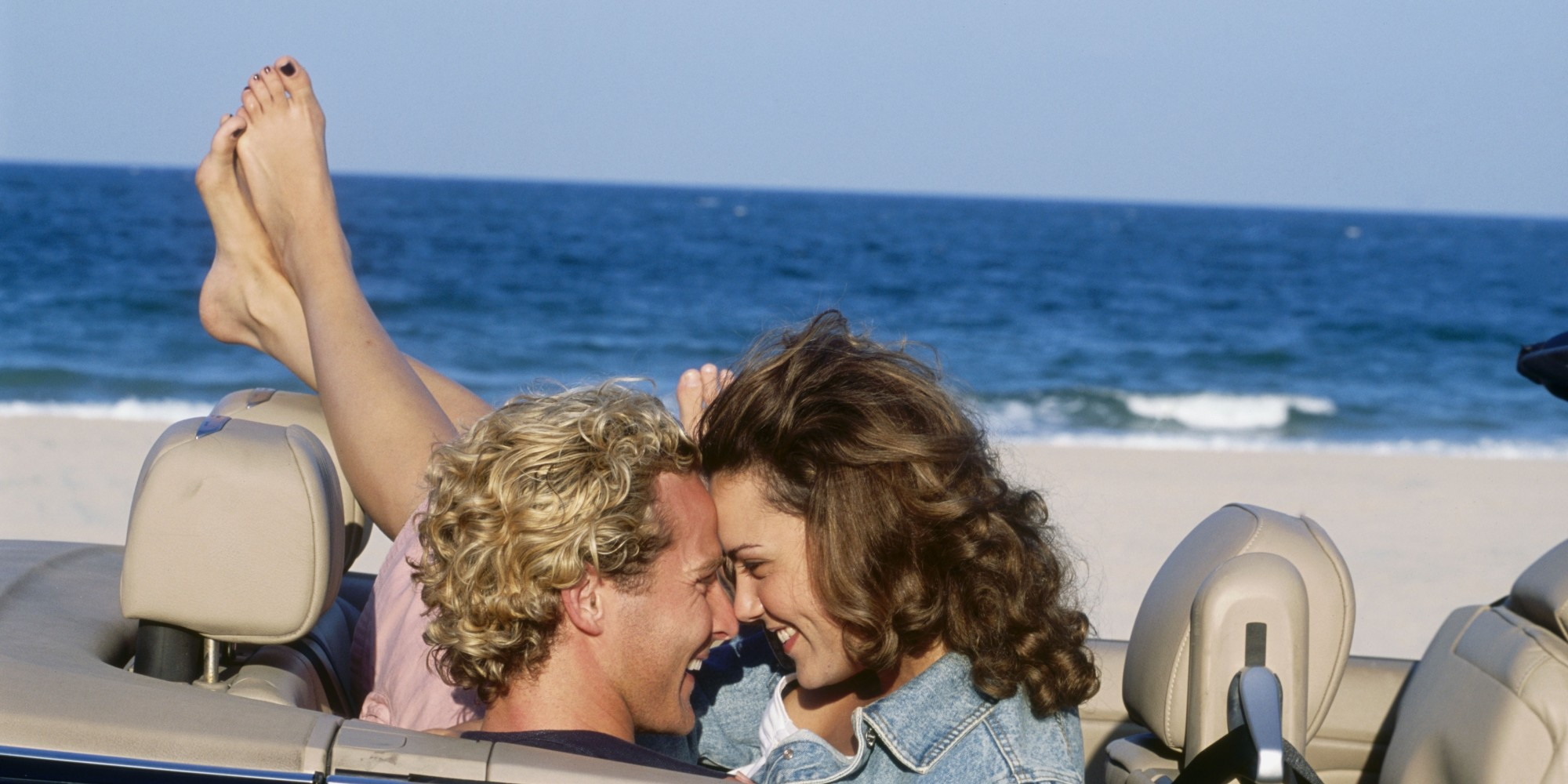 9 Tips For Bringing Passion Back Into Your Relationship Huffpost