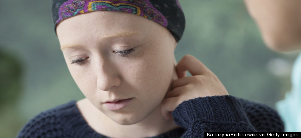 Diagnosis and Treatment Is Just the Start: Issues Facing the Young With Breast Cancer