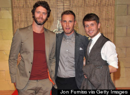 Take That's Jason-Less Single 'To Debut Within Weeks'