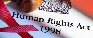 HUMAN RIGHTS LAW UK