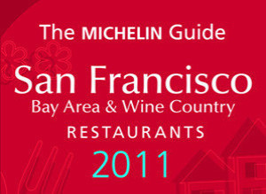 San Francisco Michelin Stars