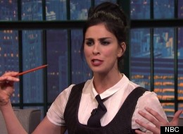 Sarah Silverman Reveals Why She Wasn't Asked To Come Back To 'SNL'