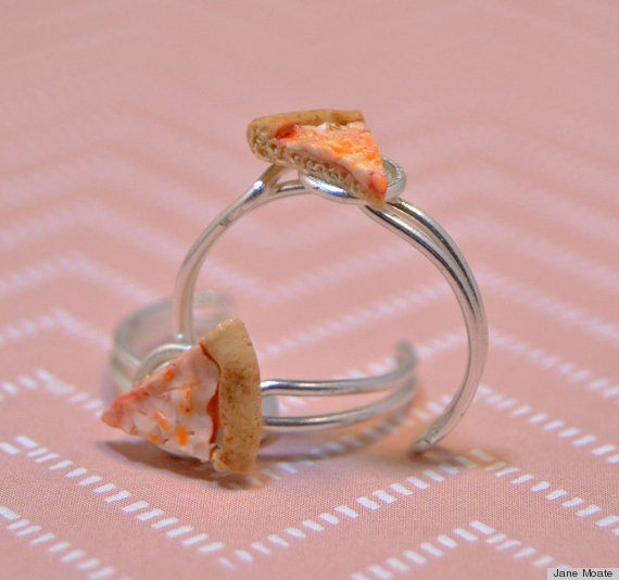 pizza rings