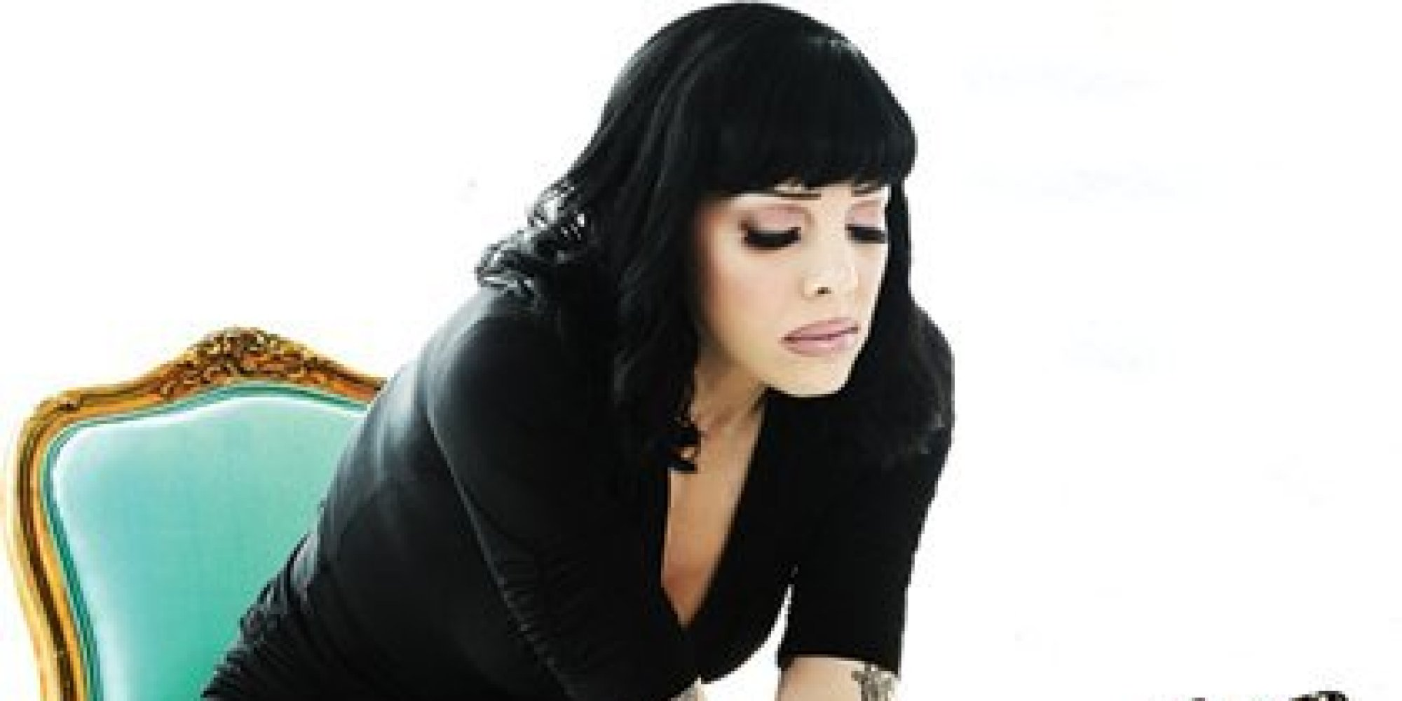 bif naked how tall