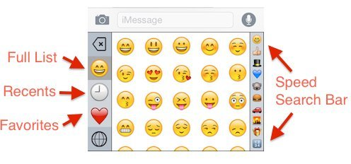 You Can Find Emojis Faster With This New iOS Keyboard | HuffPost